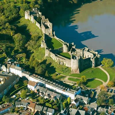 Chepstow Guided Walks